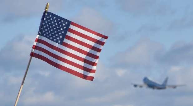 7 Trump Sendoff Air Force One Departs JH resized