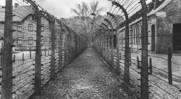 Yael Eckstein on Remembering the Holocaust and the Modern Challenges Facing Survivors Today