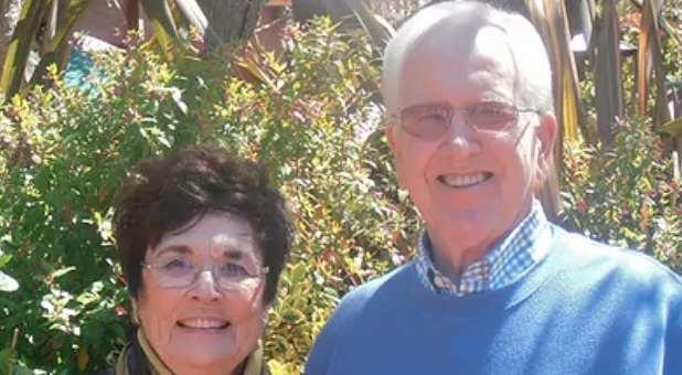Gerald Fry, Longtime Assemblies of God Pastor, Dies