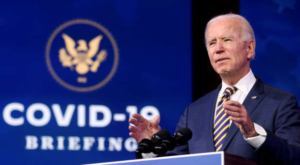 6 Things About the Biden Administration That Should Really Concern You