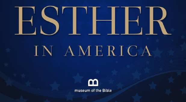Museum of the Bible to Explore Queen Esther's Legacy in 'Esther in America' Event on Feb. 11
