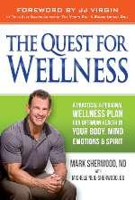 Quest for WellnessR