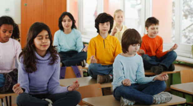 ACLJ Investigation Reveals Department of Education Pushing Buddhist-Based Mindfulness Programs in US Schools