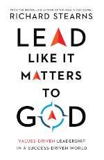 Lead Like It Matters R