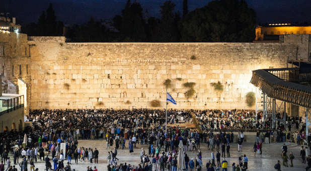 3 Ways to Pray for the Peace of Jerusalem