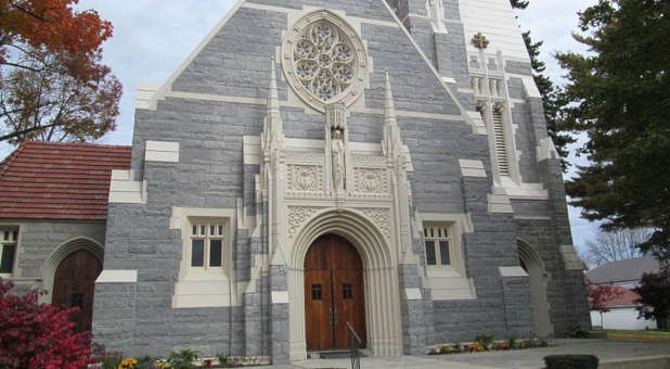 Maine Governor Refuses to Open Maine's Churches Despite State's Suicide and Overdose Epidemic