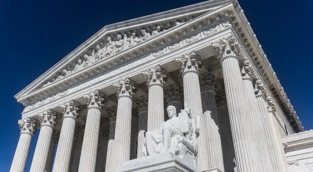 Study Shows, Religious Freedom Gaining Traction in Supreme Court