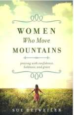 Women Mountains