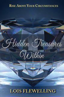 Hidden Treasures front cover