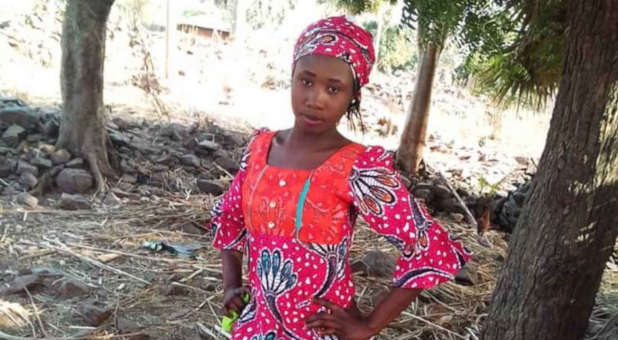 Let Us Not Forget the Name of Leah Sharibu