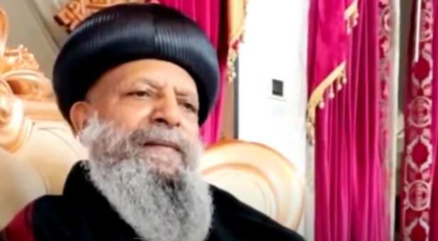 Missionary Helps Patriarch of Ethiopian Orthodox Church Fight Cancellation of Genocide Reports
