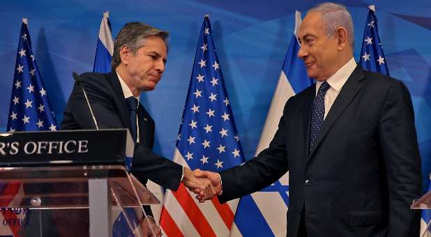 U.S. to Reopen Embassy in to Oversee Palestinian Relations