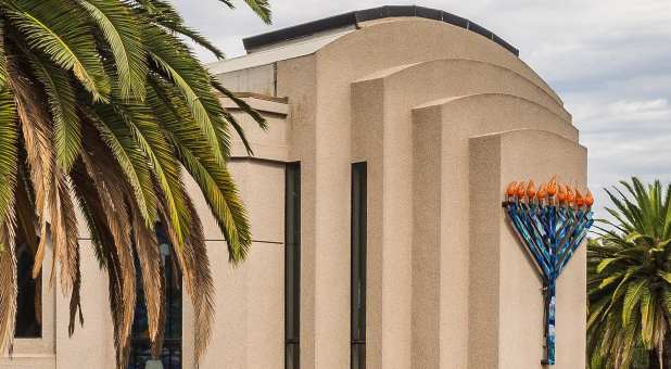 Poway Synagogue Shooter Pleads Guilty, Avoids Death Sentence