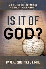 Is It of God