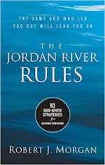 Jordan River Rules