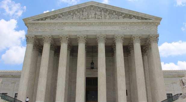 Calvary Chapel of Bangor Asks Supreme Court for Injunction Against Gov. Mills