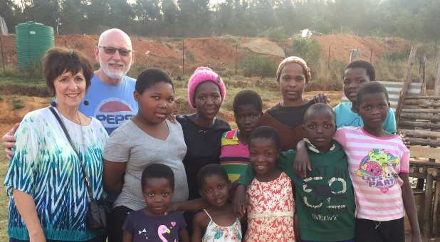 Missionaries Release Urgent Call for Prayer in Eswatini as Violence Mounts