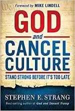 God Cancel Culture R