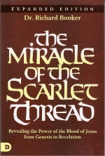 Miracle Scarlet Thread