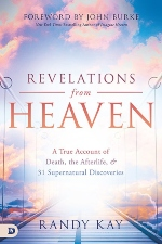 Revelations from Heaven R