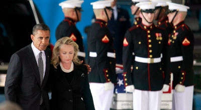 Inquiry Harshly Criticizes State Department Over Benghazi ...