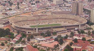 Cidadela Desportiva stadium