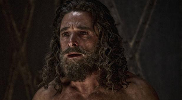 Daniel, 'The Bible'