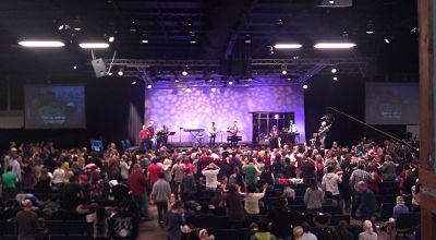 Prayer Room Ihop Live