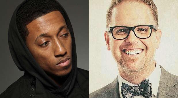Lecrae, Bart Millard to Host 45th Annual GMA Dove Awards ...