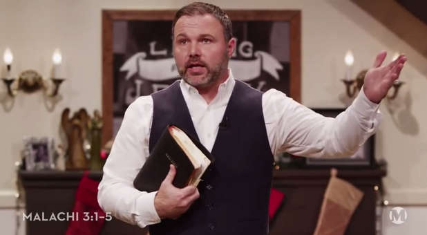 MarkDriscoll