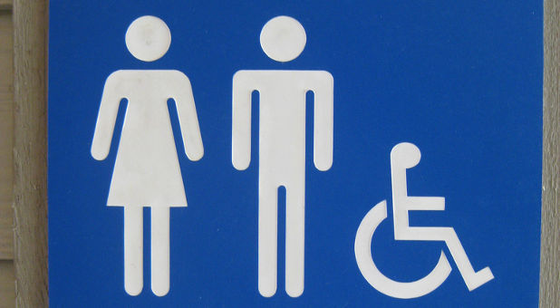 Boys Want To Use Girls Bathroom At Kentucky School