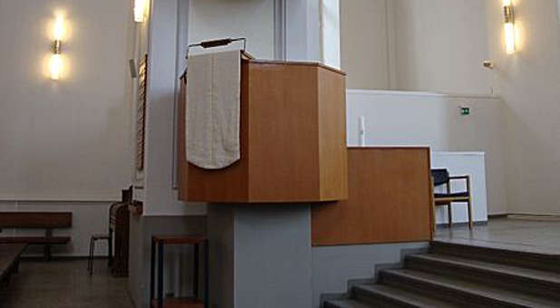 churchpulpit
