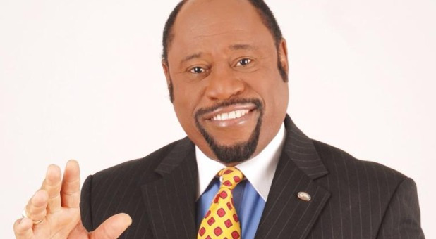 Myles Munroe