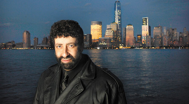Rabbi and New York Times best-selling author predicts what the Shemitah will bring in 2015.
