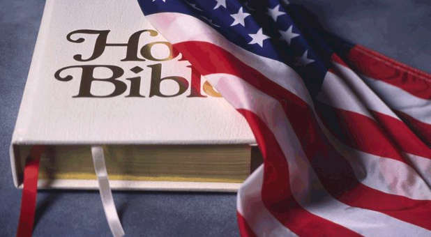 a christian nation Today's claims about america's founding as a christian nation derive from this 19th-century effort to overcome the skeptical reasoning and secular.