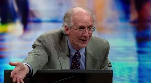 John Piper says the one reason PhDs in theology fall into adultery is because they don't know God.