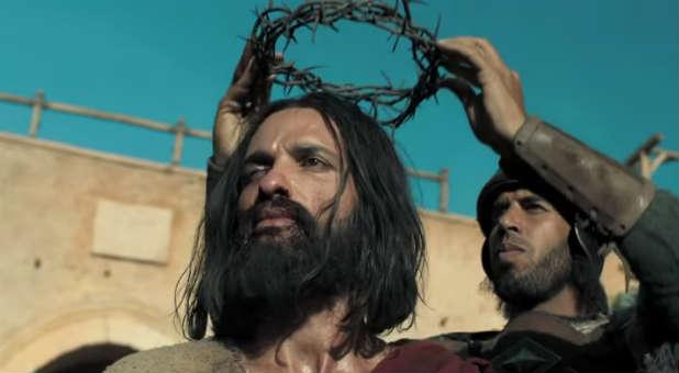 'Killing Jesus' movie