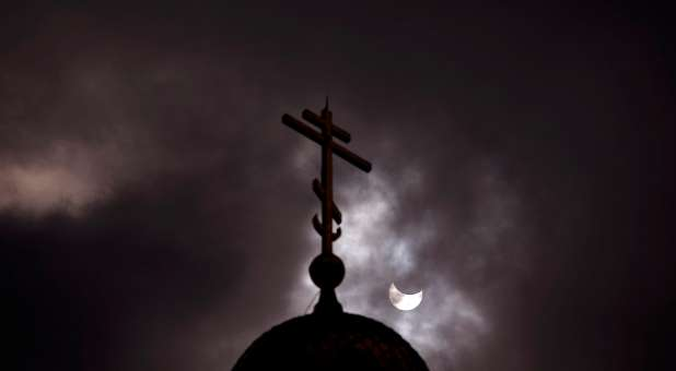 The alignment of the solar eclipse with the equinox and super moon hasn't happened in hundreds of years.