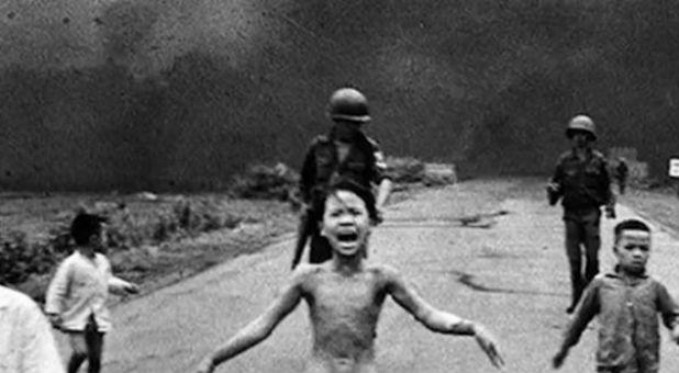 The Amazing Testimony of Vietnam War's Iconic 'Napalm Girl' — Charisma News