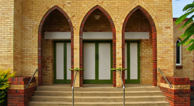 Local congregations are called to become Christ-like in their methodology, mission and essence.