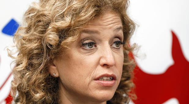 U.S. Rep. Debbie Wasserman Schultz (D-Fla.)