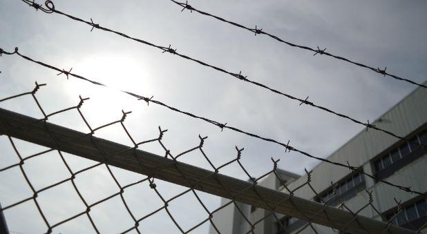 A prison guard set two pastors free.