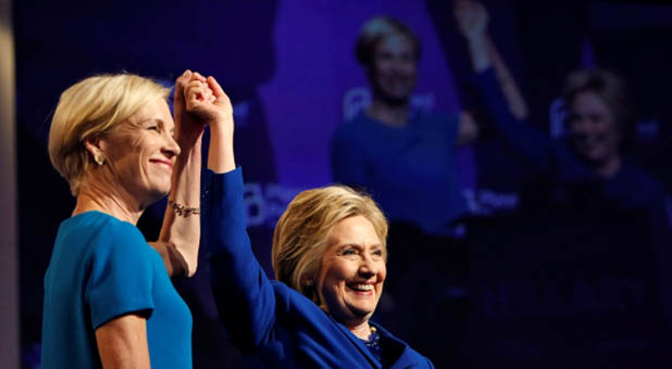 hillary clinton views in major issues Well, his former secretary of state, hillary rodham clinton, isn't buying it in an interview with me earlier this week, she used her sharpest language yet to describe the failure that.