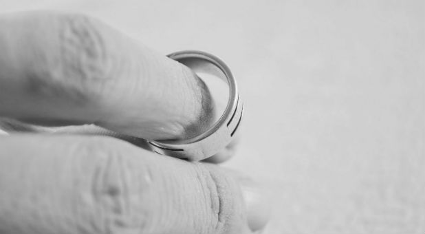 Many professing Christians find an unscriptural excuse to leave their spouses, and, in contradiction to the will of God, they forsake the vows they once made.
